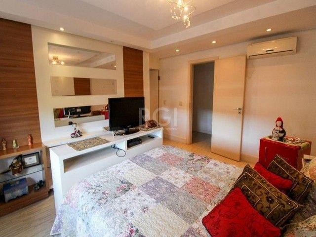 Casa à venda com 5 dormitórios em Jardim carvalho, Porto alegre cod:AR50 - Foto 5