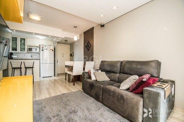 Apartamento à venda com 2 dormitórios em Cristo redentor, Porto alegre cod:YI449 - Foto 8
