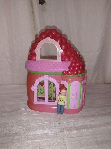 Casa da polly - Foto 2