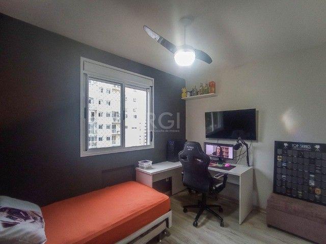 Apartamento à venda com 3 dormitórios em Jardim carvalho, Porto alegre cod:EL56357495 - Foto 5