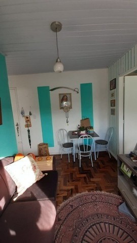Kitchenette/conjugado à venda com 1 dormitórios em Jardim lindóia, Porto alegre cod:SU157 - Foto 3