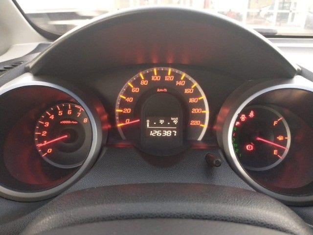 Honda Fit LXL 1.4 2010 - Foto 12