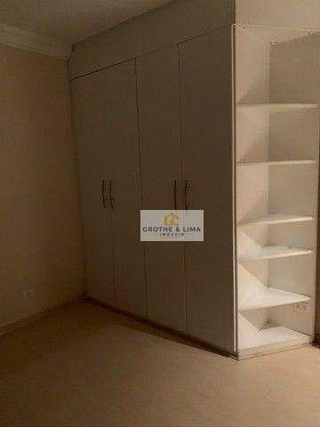 Apartamento com 4 dormitórios à venda, 139 m² por R$ 742.000,00 - Parque Residencial Aquar - Foto 5