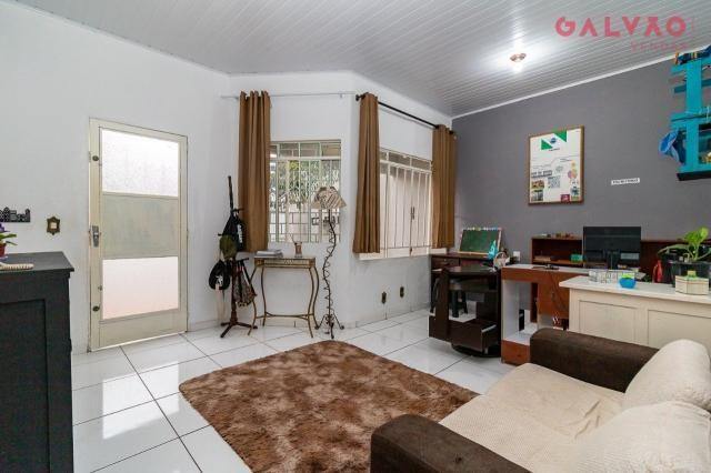 Casa à venda com 2 dormitórios em Cidade industrial, Curitiba cod:42429 - Foto 7