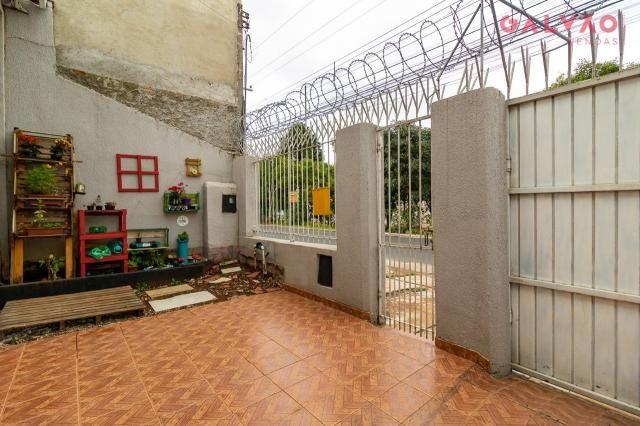 Casa à venda com 2 dormitórios em Cidade industrial, Curitiba cod:42429 - Foto 4