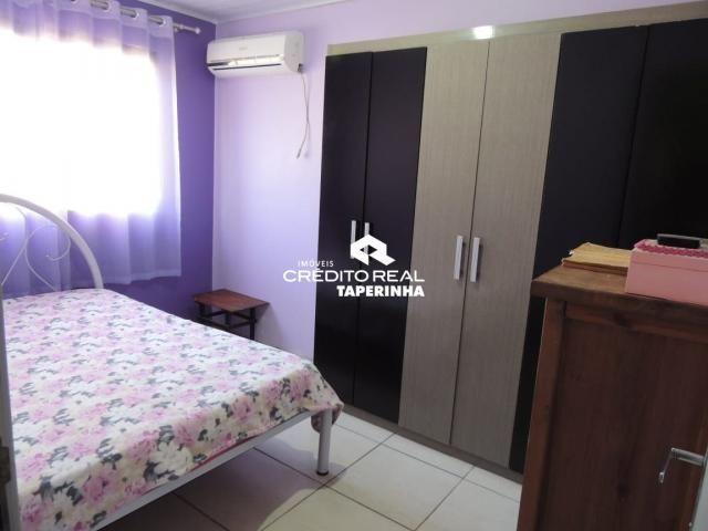 Casa à venda com 3 dormitórios em Camobi, Santa maria cod:100126 - Foto 12