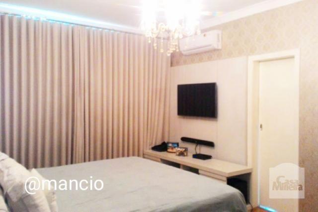 Casa à venda com 5 dormitórios em Bandeirantes, Belo horizonte cod:247186 - Foto 8