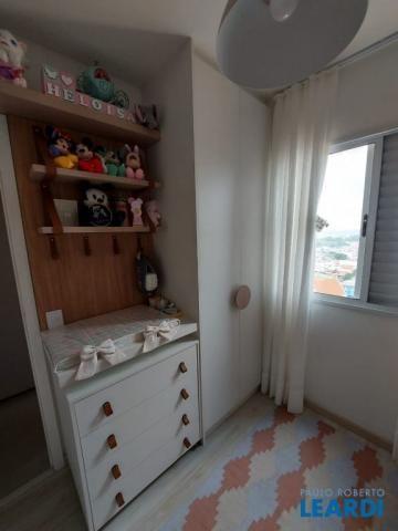Apartamento à venda com 2 dormitórios em Vila formosa, São paulo cod:628290 - Foto 10