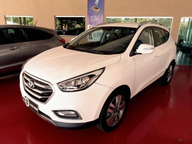 Hyundai ix35 2017 2.0 mpfi gls 16v flex 4p automÁtico - Foto 3