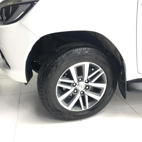 Hilux CD SRX 4x4 2.8 Diesel Aut. 2018 Revisada Concessionaria - Foto 5