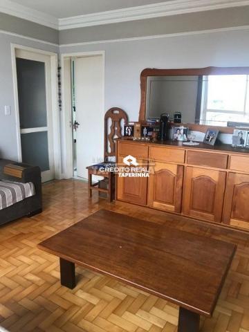 Apartamento à venda com 3 dormitórios em Bonfim, Santa maria cod:10915 - Foto 6