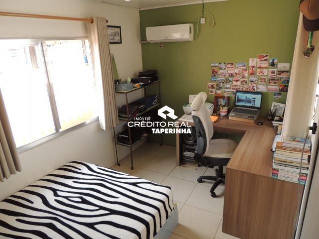 Casa à venda com 3 dormitórios em Camobi, Santa maria cod:100126 - Foto 9