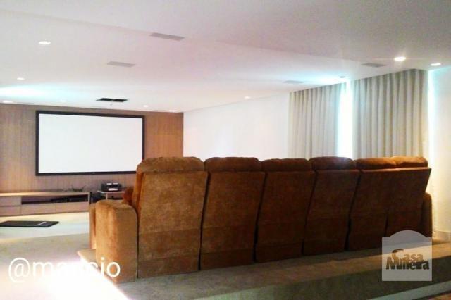 Casa à venda com 5 dormitórios em Bandeirantes, Belo horizonte cod:247186 - Foto 3