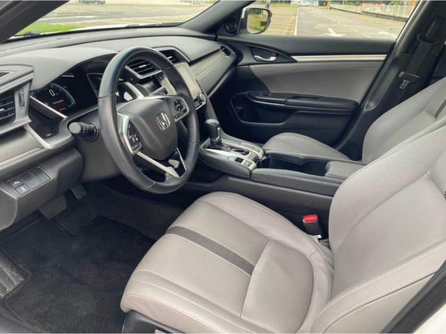Honda Civic EXL CVT - Foto 8