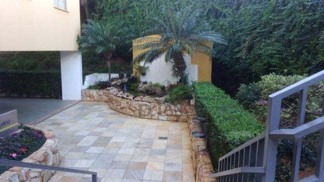 Apartamento com 2 dormitórios à venda, 57 m² por R$ 310.000,00 - Parque Itália - Campinas/ - Foto 3