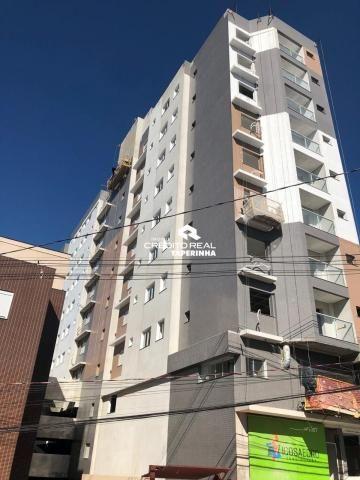 Apartamento à venda com 1 dormitórios em Nonoai, Santa maria cod:8453 - Foto 2