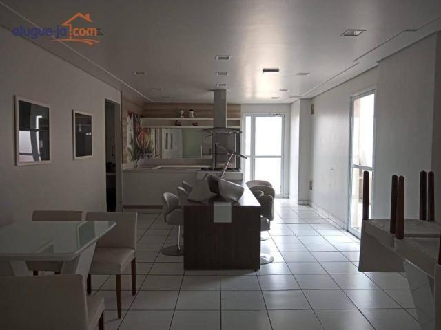 Apartamento com 2 Dormitórios à Venda, 75 m² por R$ 636.000 - Vila Carneiro - São Paulo/SP - Foto 12