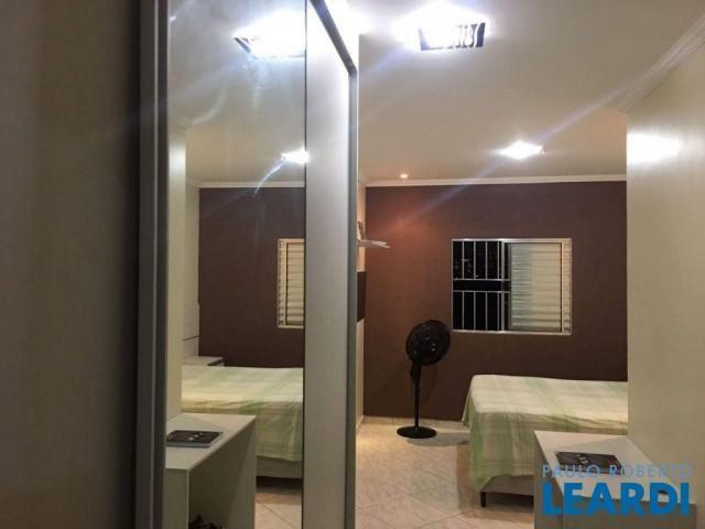 Casa à venda com 3 dormitórios em Itaim paulista, São paulo cod:628661 - Foto 10