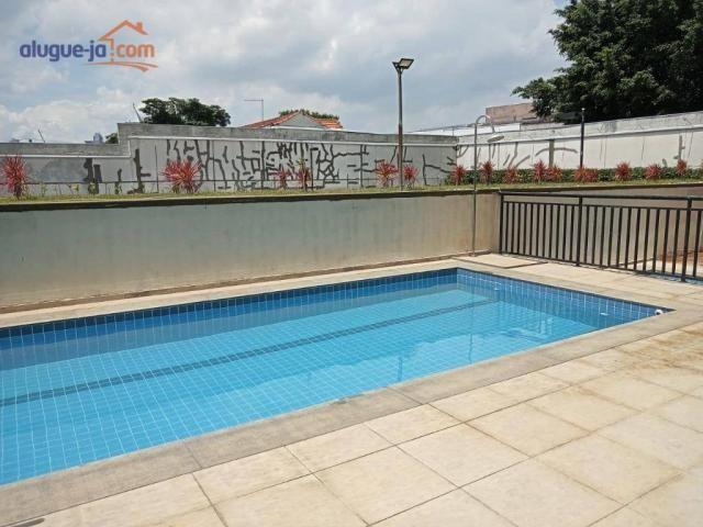 Apartamento com 2 Dormitórios à Venda, 75 m² por R$ 636.000 - Vila Carneiro - São Paulo/SP - Foto 8