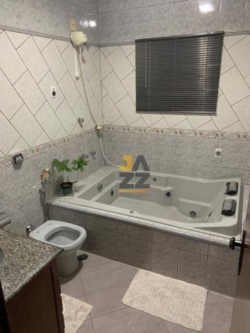 Casa com 3 dormitórios à venda, 155 m² por R$ 530.000,00 - Jardim Santana - Hortolândia/SP - Foto 18