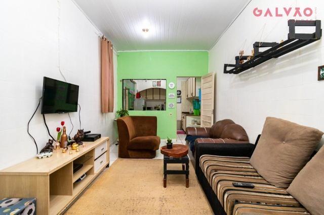 Casa à venda com 2 dormitórios em Cidade industrial, Curitiba cod:42429 - Foto 19