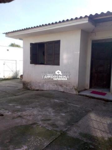 Casa à venda com 2 dormitórios em Nossa senhora do rosário, Santa maria cod:10981 - Foto 3