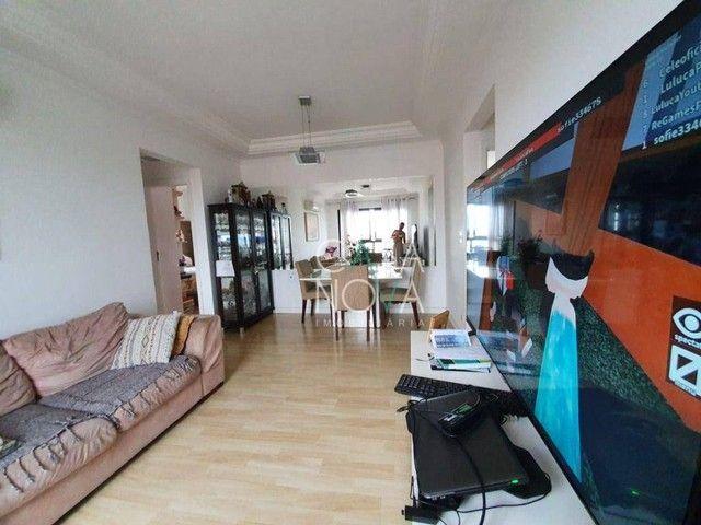 Apartamento com 2 dormitórios à venda, 90 m² por R$ 500.000,00 - Boqueirão - Santos/SP - Foto 3