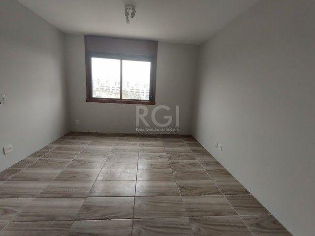 Apartamento à venda com 3 dormitórios em Cristal, Porto alegre cod:LU433462 - Foto 18