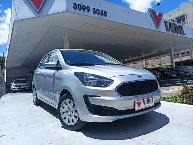 Ford KA SE 1.0 HA C THIAGO 83- *