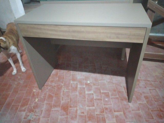 Escrivania com gavetão! - Foto 3