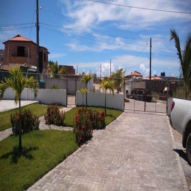 Sala7 Imobiliária - Casa 3/4, em Arembepe Camaçari - Foto 13