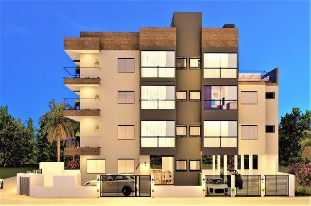 Apartamento à venda com 3 dormitórios em Balneário paese, Itapoá cod:937169 - Foto 3