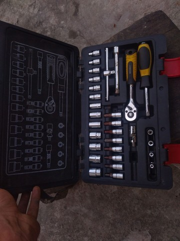 Vendo kit de chaves  - Foto 2