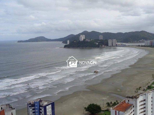 Cobertura à venda, 277 m² por R$ 1.900.000,00 - José Menino - Santos/SP