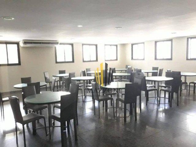 Apartamento em Setubal | Edf. Maria Nice | 104m² | Varanda | 3 Quartos (1 Suíte) | Depende - Foto 20