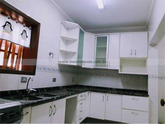 Casa para alugar com 4 dormitórios em Nova petropolis, Sao bernardo do campo cod:17127 - Foto 9