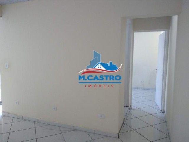 Casa 03 Cômodos C/ Garagem - Campo Limpo - Foto 10