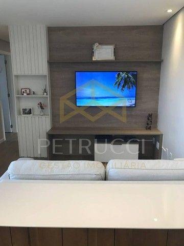 Apartamento à venda com 3 dormitórios em Jardim são vicente, Campinas cod:AP006516 - Foto 5