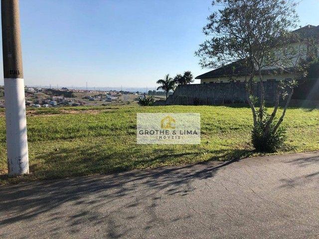 Terreno à venda, 2142 m² por R$ 827.000 - Parque Mirante Do Vale - Jacareí/SP - Foto 3