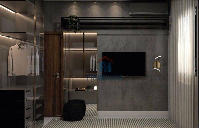 Apartamentos com 2 e 3 dormitórios à venda, 49 m² e 70 m²- Morada do Ouro - Cuiabá/MT - Foto 15