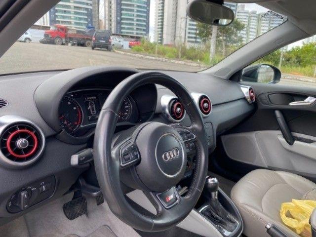 Audi A1 1.4t 2012 - Foto 5