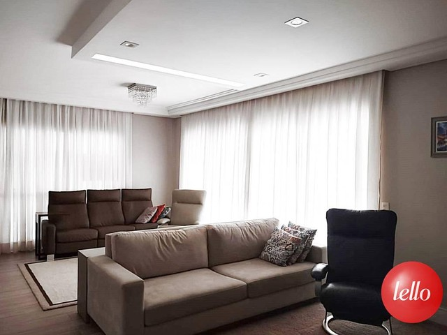 Apartamento para alugar com 4 dormitórios em Vila mariana, São paulo cod:230874