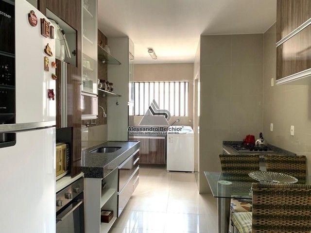 Apartamento com 3 dormitórios à venda, 158 m² por R$ 850.000,00 - Aldeota - Fortaleza/CE - Foto 6
