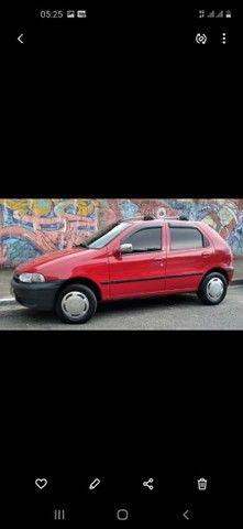 FIAT PALIO 2000 - Foto 2