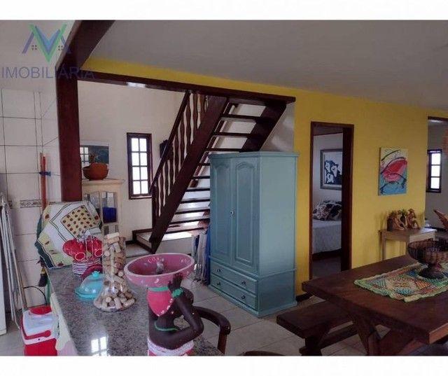 Unamar Casa venda com 100 metros quadrados com 3 quartos em Verão Vermelho (Tamoios) - Cab - Foto 16