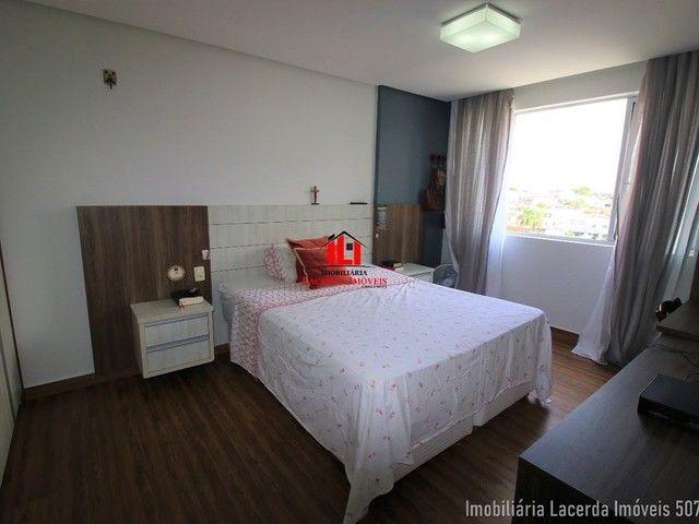 Condomínio Equilibrium Residence 4 quartos/ suítes  - Foto 8