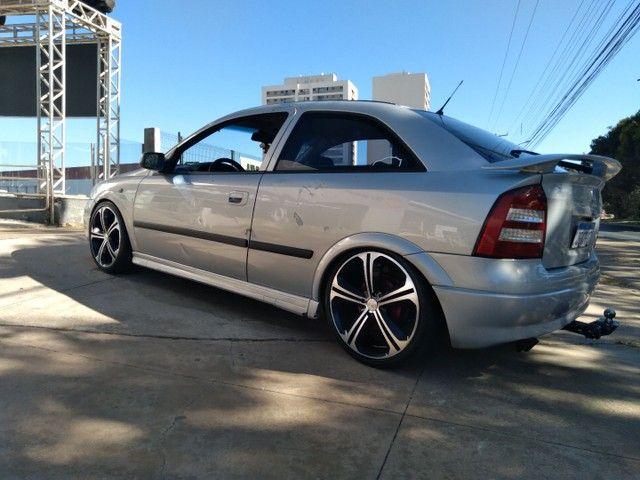 Astra 2001 com aro 18 lindo top (leia o anúncio) - Foto 6