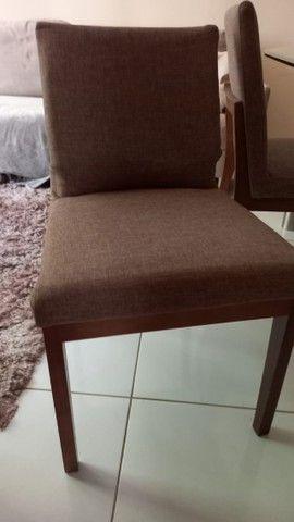 2 Cadeiras de jantar