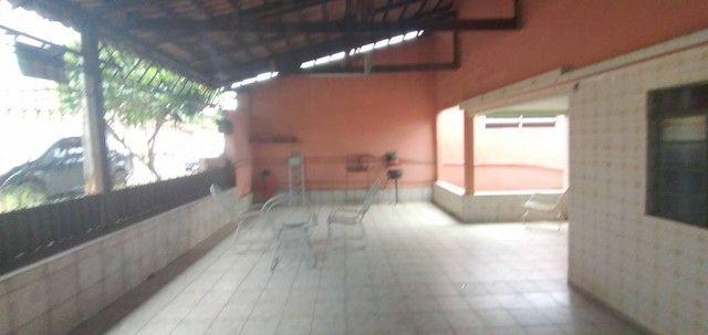 Casa a venda dois qtos 3 barracos duas salas no Setor Campinas lado da Leste Oeste finalid - Foto 2
