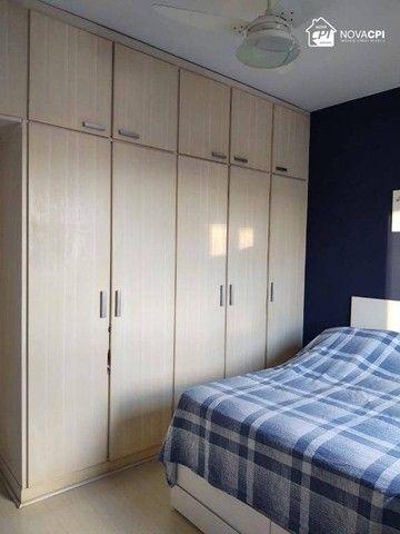 Apartamento à venda, 60 m² por R$ 320.000,00 - Embaré - Santos/SP - Foto 12